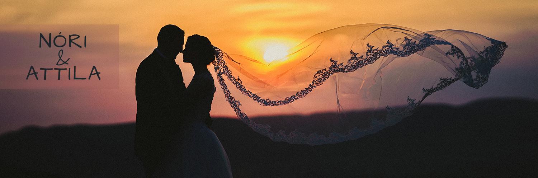 Nóri&Attila esküvői válogatás - www.daboczi.hu   Dabóczi Gergely